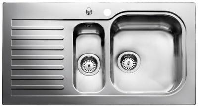Contour Kjøkkenvask 920R