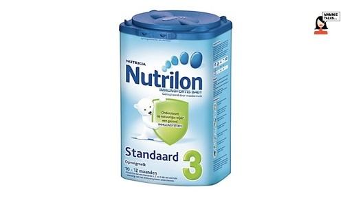 Nutricia Nutrilon 3