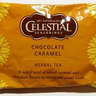 Chocolate Caramel from Celestial Seasonings