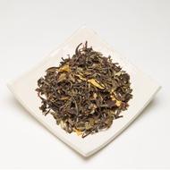Sweet Peach White Tea from Satya Tea