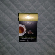 The Signature Collection - Timeless Green Tea With Jasmine from Wissotzky Tea