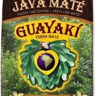 Vanilla Nut Java Mate from Guayaki