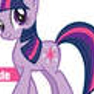 Twilight Sparkle (MLP) from Adagio Teas Custom Blends