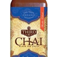 Authentic Black Tea Chai Latte from Third Street Chai