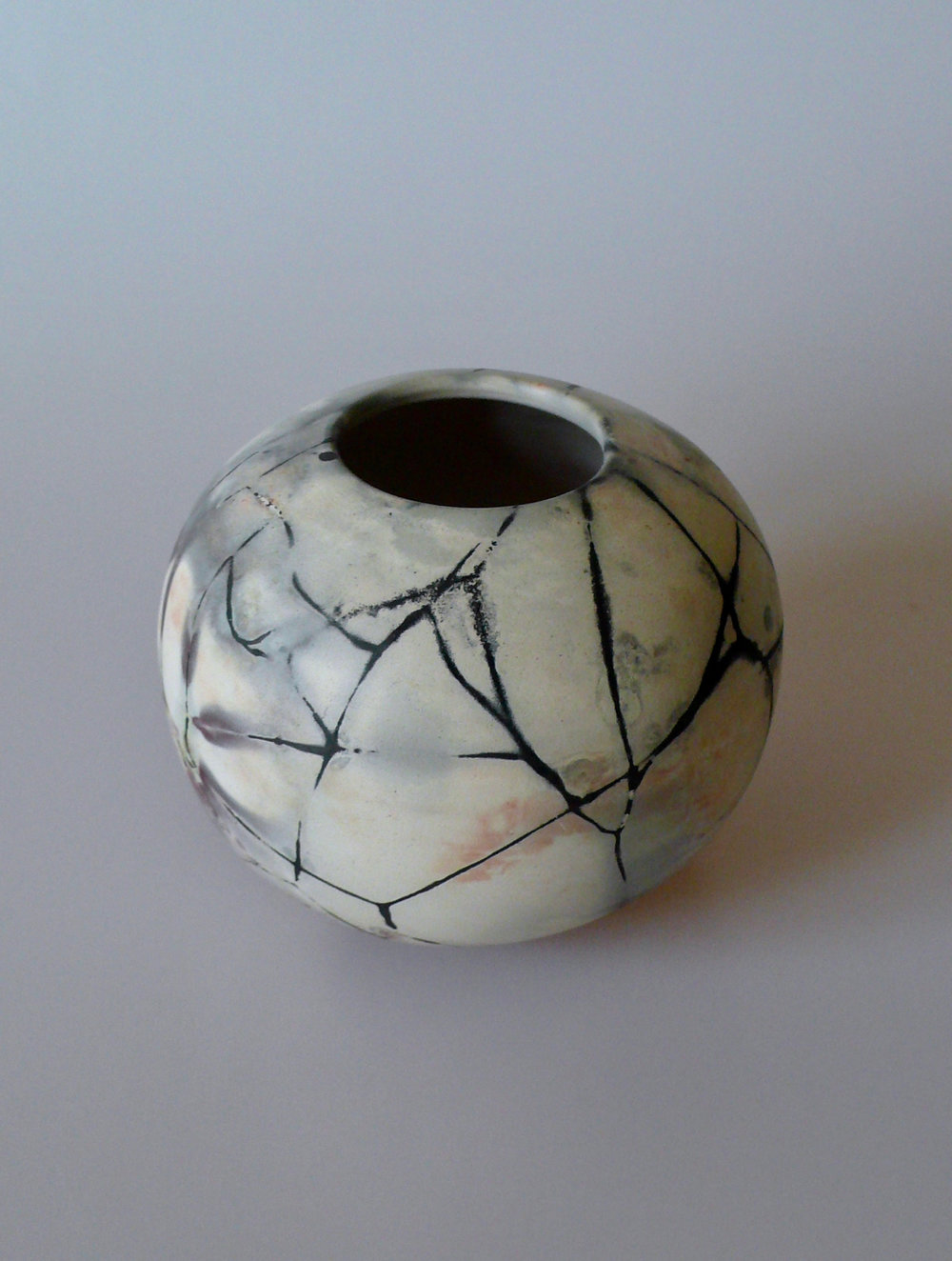 Turning Earth Ceramics London Luyi Brown Londonpotters Com