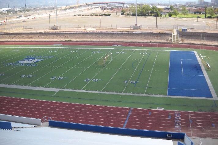 Stadium/Track
