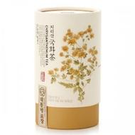 Chrysanthemum Tea from Ssangkye Tea