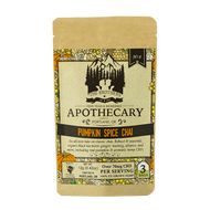 Pumpkin Spice Chai from The Brothers Apothecary