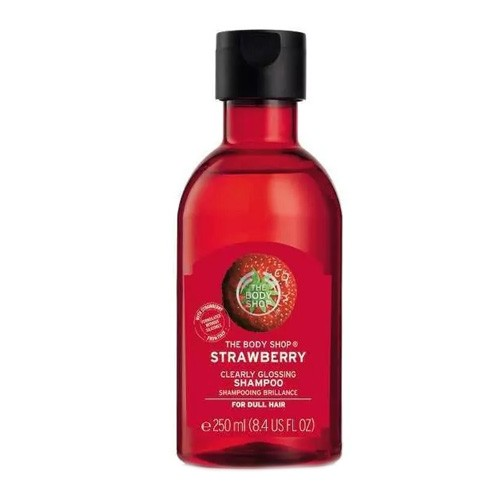 Shampoing Brillance Strawberry