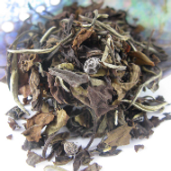 Organic Schizandra White Tea from Da Cha Teas