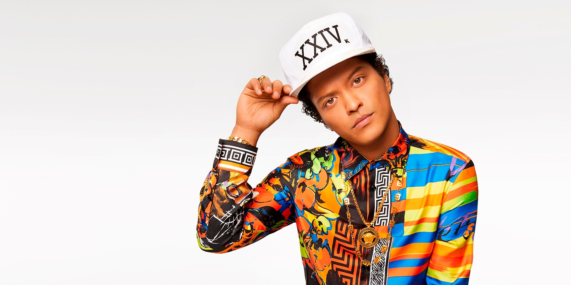 Bruno Mars to host 24K Magic Official After Party