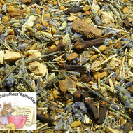 Cast-Away Melancholy Blues Herbal Tea from Mountain Maus Remedies