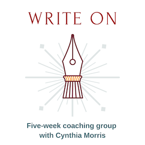 live online writing class
