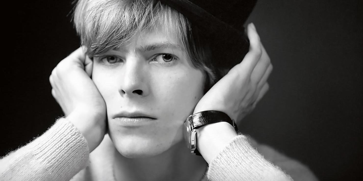 BBC announces third David Bowie documentary