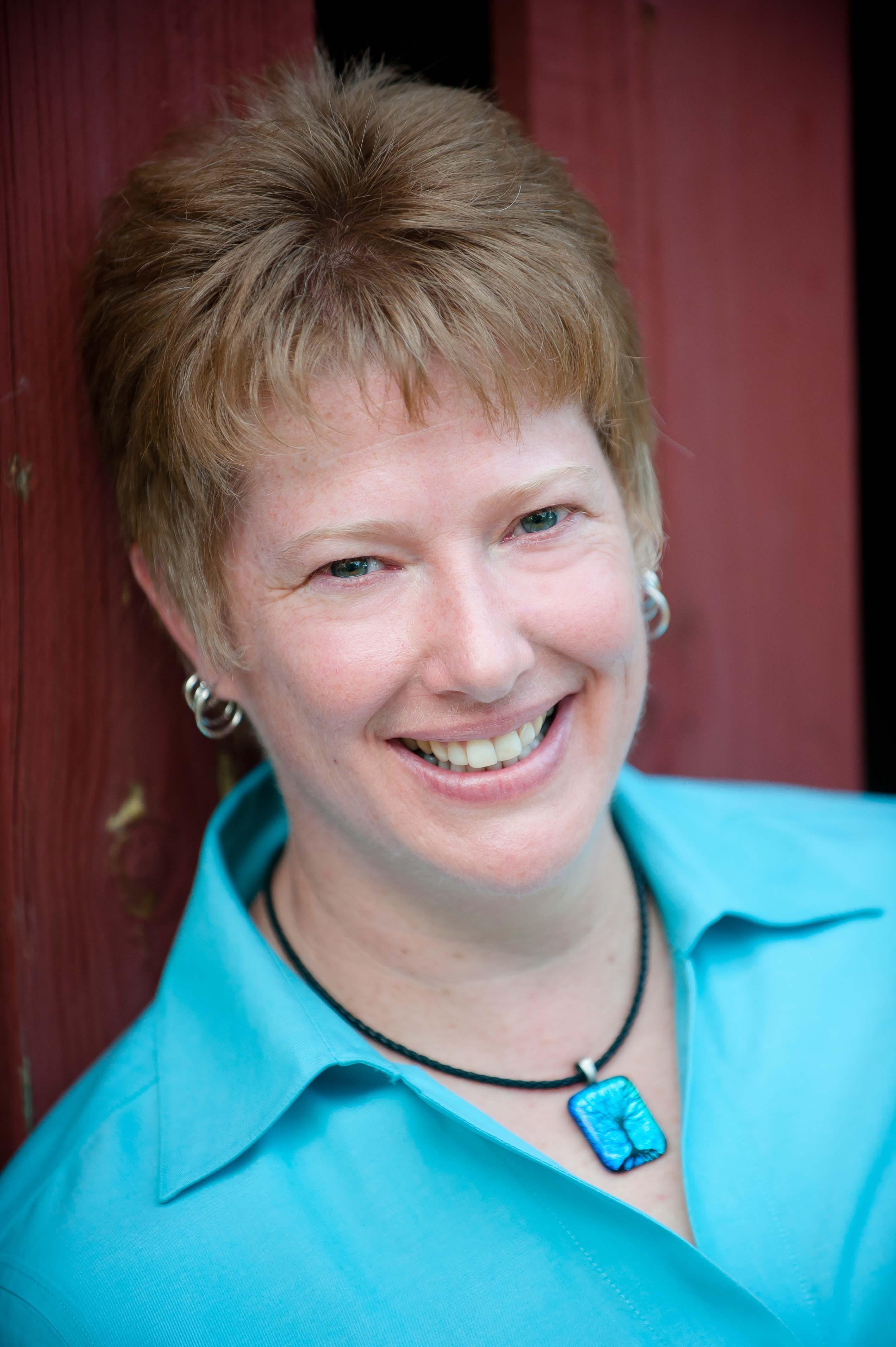 Carla Cheatham, MDiv, PhD