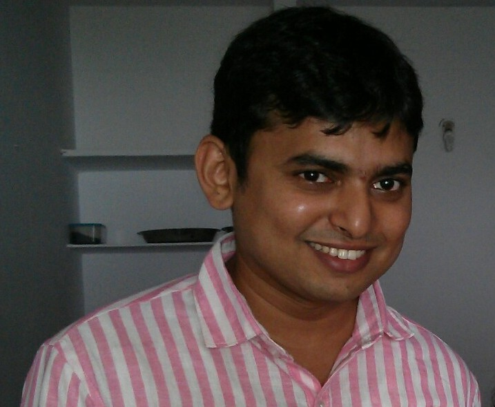 Srinivas Vedantam