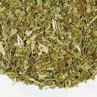 Polari-Tea from Red Leaf Tea