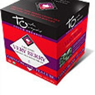 Very Berry White Tea: from Touch Organic