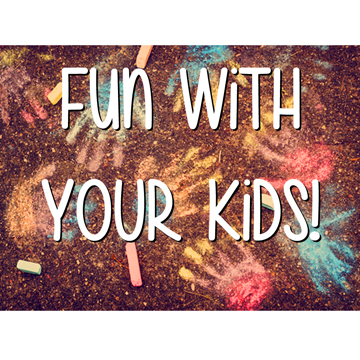 CCOL Parent Playlist: Fun With Your Kids DIY.com Style!