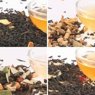 Jenier Lemon, Black & Spice Sampler from Jenier World of Teas