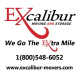 Excalibur Moving And Storage image