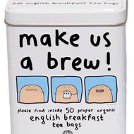 English Breakfast from Make Us A Brew