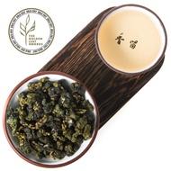 Award Winning Ali Shan Milk Oolong Tea from Path of Cha