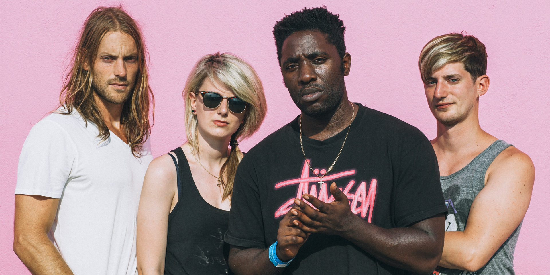 Bloc Party to perform 'Silent Alarm' in full on Aussie headline tour