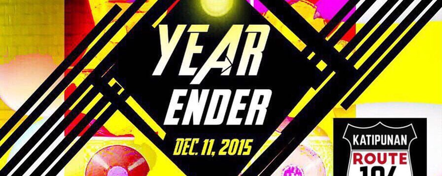 Year Ender