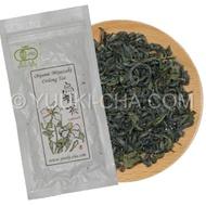 Organic Miyazaki Oolong Tea Kuchinashi from Yuuki-cha