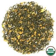 Osthmanthus Green Tea from Rishi Tea