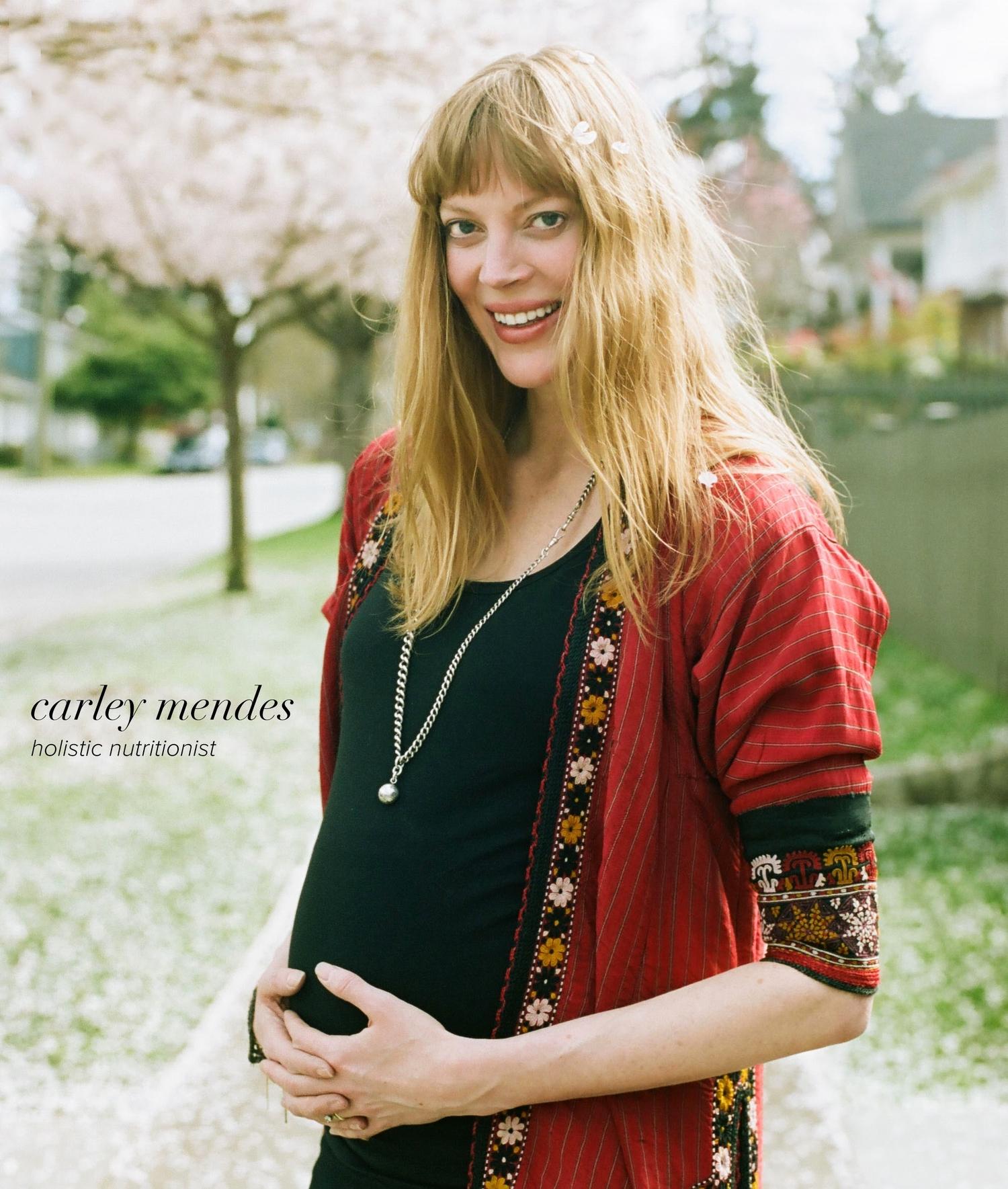 Carley Mendes