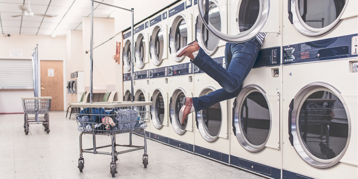 Global Travel Academy Travel Hacks Laundry