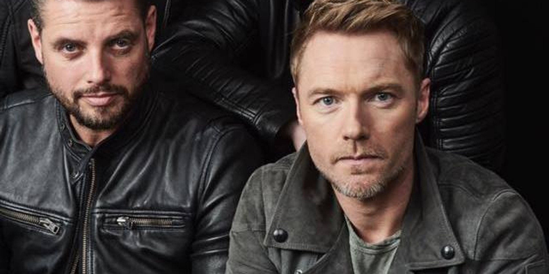 Boyzone to perform in Singapore to celebrate 25th anniversary