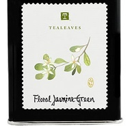 Floral Jasmine Green Tea from Tealeaves