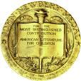 Newbery Medalist
