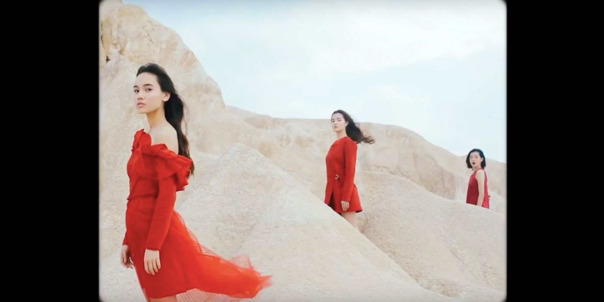 FERS release captivating music video for 'Neverland' – watch