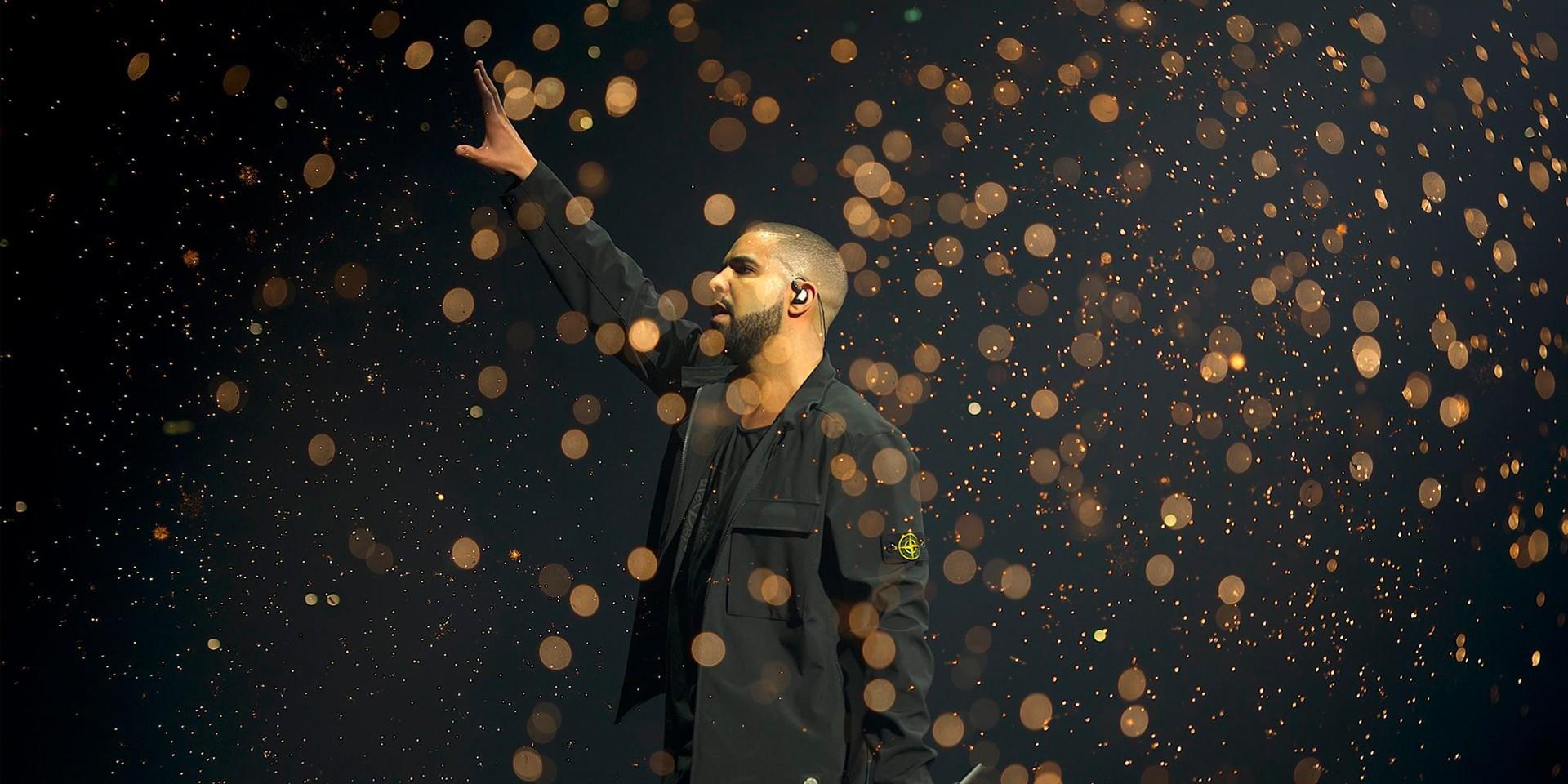Drake's new album, Scorpion, is streaming now – listen