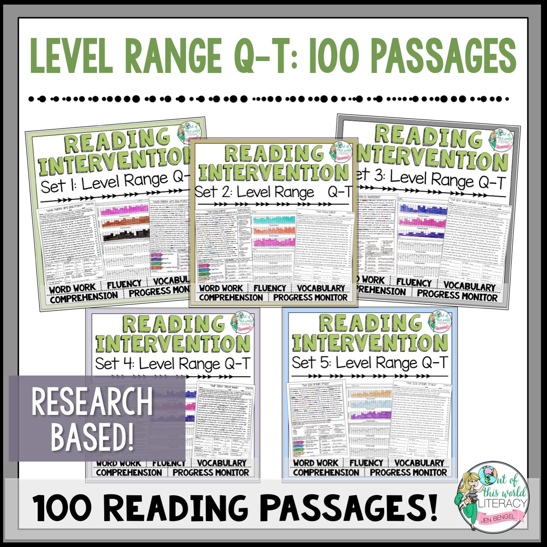 Reading intervention program sets q t jen bengel geenschuldenfo Choice Image