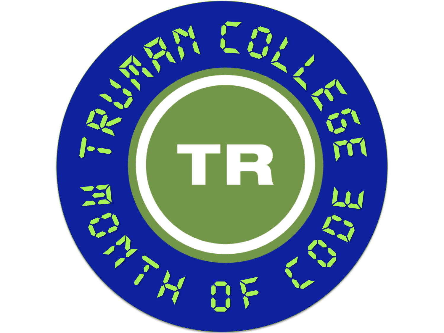 Truman College Month of Code