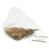 Peach Cobbler Guayusa Tea from Stash Tea Company