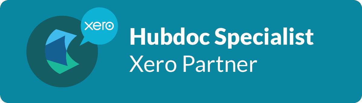 Hubdoc Xero Partner Specialist Course