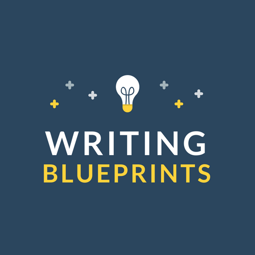 About writing blueprints writing blueprints introducing the new way to learn writing malvernweather Image collections