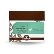 Mint from Second Cup