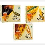 Organic Barley Tea from JN Food Co.