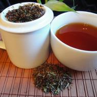 Refreshing Organic Peppermint from Butiki Teas
