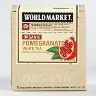 White Pomegranate from World Market