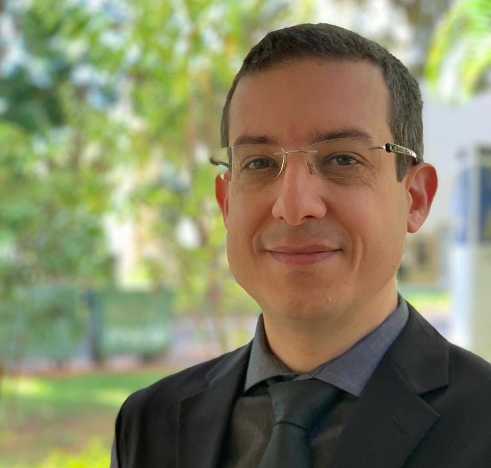 Ricardo M. Trevisan