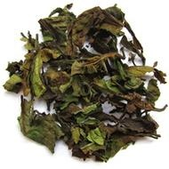Taiwan #18 'Red Jade' White Tea from What-Cha