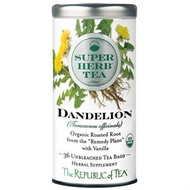 Dandelion SuperHerb® from The Republic of Tea